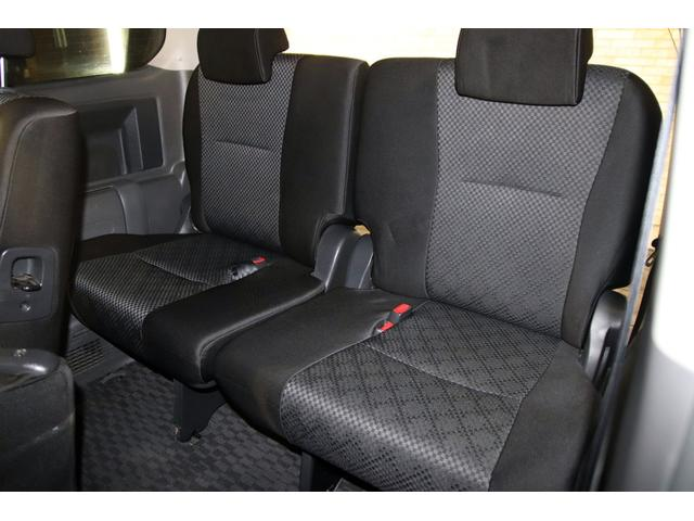 Si 4WD HDDナビ 両側パワスラD 外ブラポリ17AW(7枚目)