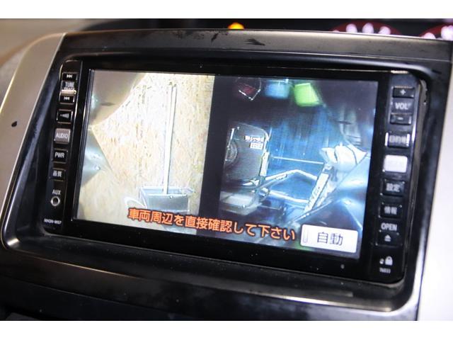 Si 4WD HDDナビ 両側パワスラD 外ブラポリ17AW(16枚目)