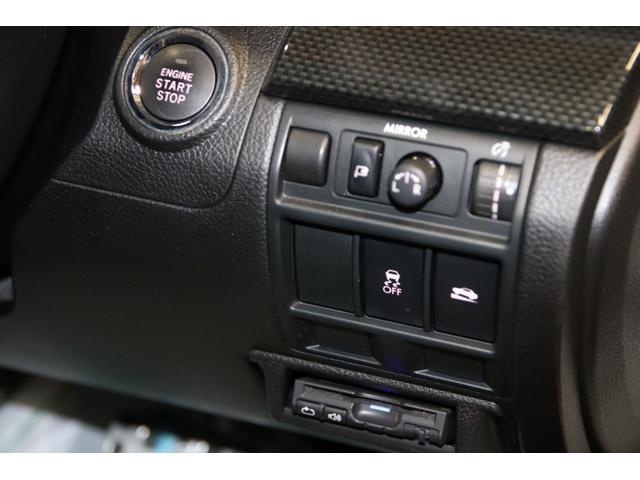 2.0GT DIT 本州仕入 後期型 2リッターターボ ローダウン パドルシフト クルコン SIドライブ ハーフレザーシート パワーシート HDDナビ DTV Bカメラ 電動パーキング ETC 新HID/LEDフォグ(19枚目)