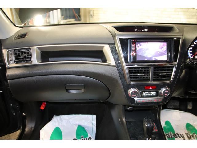 2.0GT 本州仕入 ターボ 7人乗り STIリップスポイラー リアスポ 新品4灯HID Pスタート SIドライブ ハーフレザーシート 外オーディオ Bカメラ ウインカーミラー ワイパーデアイサー スマートキー(72枚目)