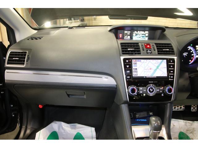 2.0GT-Sアイサイト 本州仕入 B型 1オーナー ガナドールマフラー HKS車高調 Kranze19AW/NEWタイヤ STIリップ/タワーバー 純SDナビ DTV サイド/Bカメラ ブラックレザー SIドライブ パドルS(66枚目)
