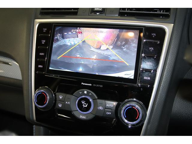 2.0GT-Sアイサイト 本州仕入 B型 1オーナー ガナドールマフラー HKS車高調 Kranze19AW/NEWタイヤ STIリップ/タワーバー 純SDナビ DTV サイド/Bカメラ ブラックレザー SIドライブ パドルS(73枚目)