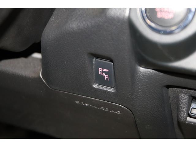 2.0GT-Sアイサイト 本州仕入 B型 1オーナー ガナドールマフラー HKS車高調 Kranze19AW/NEWタイヤ STIリップ/タワーバー 純SDナビ DTV サイド/Bカメラ ブラックレザー SIドライブ パドルS(76枚目)