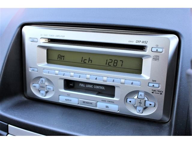 X エアバッグ キーレス 4WD ABS CD アルミ パワーステアリング WエアB(20枚目)
