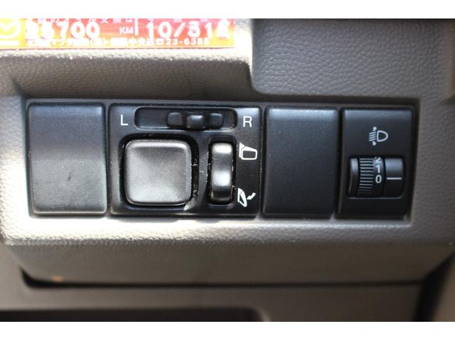 GII 電格ミラー パワステ 衝突安全ボディ CD 4WD ABS AC エアバック セキュリティ リモコンキー Wエアバック アルミ パワーウィンドウ(3枚目)