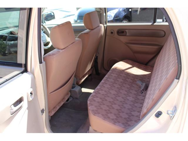GII 電格ミラー パワステ 衝突安全ボディ CD 4WD ABS AC エアバック セキュリティ リモコンキー Wエアバック アルミ パワーウィンドウ(8枚目)