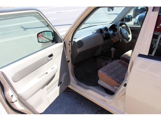 GII 電格ミラー パワステ 衝突安全ボディ CD 4WD ABS AC エアバック セキュリティ リモコンキー Wエアバック アルミ パワーウィンドウ(12枚目)