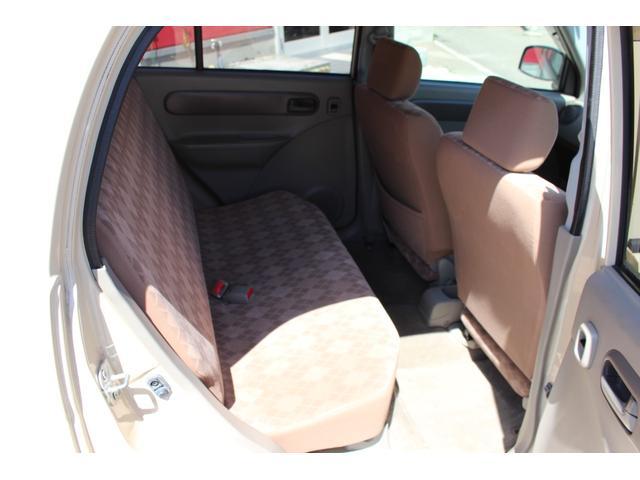 GII 電格ミラー パワステ 衝突安全ボディ CD 4WD ABS AC エアバック セキュリティ リモコンキー Wエアバック アルミ パワーウィンドウ(14枚目)