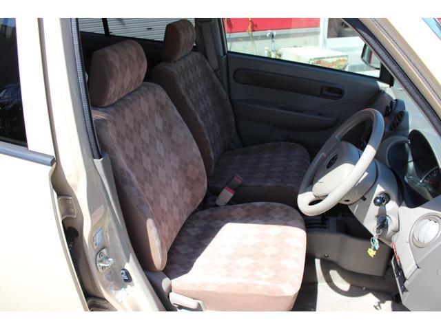 GII 電格ミラー パワステ 衝突安全ボディ CD 4WD ABS AC エアバック セキュリティ リモコンキー Wエアバック アルミ パワーウィンドウ(15枚目)