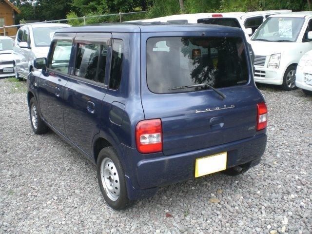 4WD シートヒーター(6枚目)