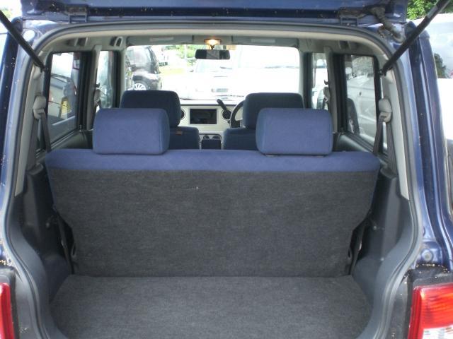 4WD シートヒーター(9枚目)