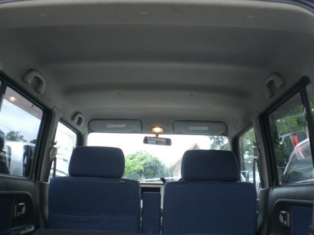 4WD シートヒーター(10枚目)