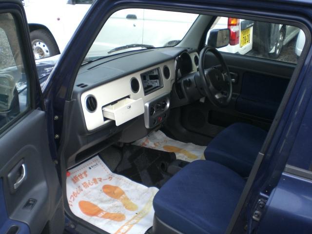 4WD シートヒーター(11枚目)