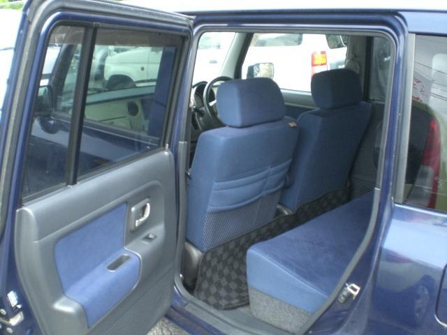 4WD シートヒーター(12枚目)