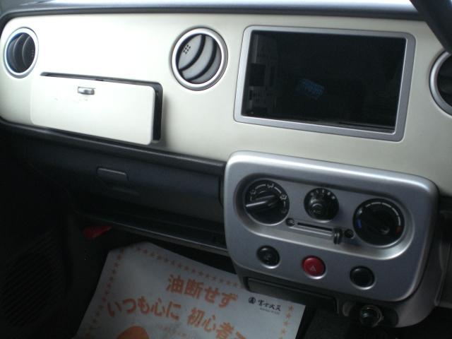 4WD シートヒーター(15枚目)