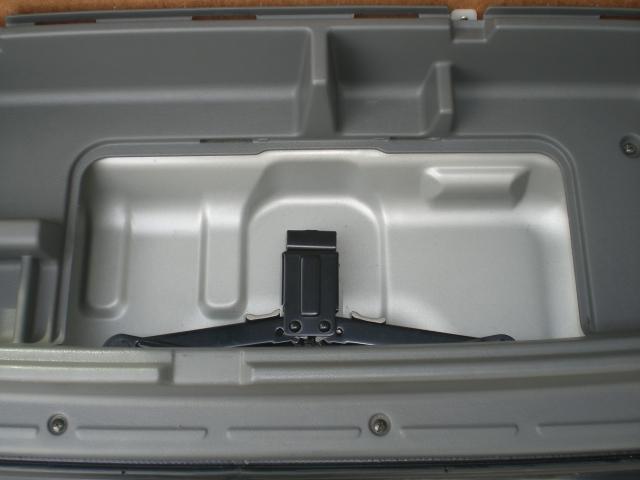 X 切り替え4WD キーレス 社外CDオーディオ(12枚目)
