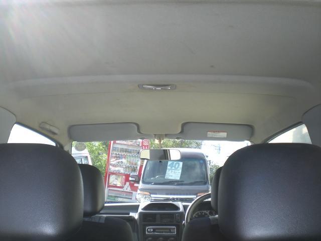 X 切り替え4WD キーレス 社外CDオーディオ(13枚目)
