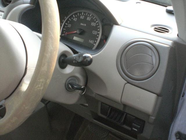 スズキ アルト Gスペシャル 4WD オートマ キーレス CDオーディオ