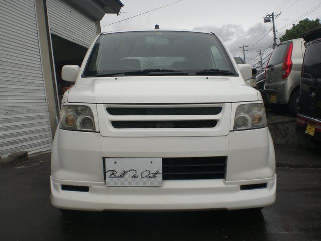 R ターボ車(2枚目)