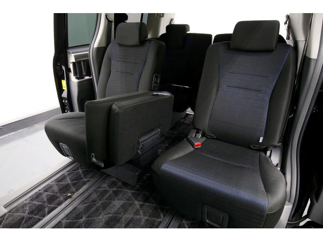 トヨタ ヴォクシー ZS 煌 HDDナビTV 後席モニター 両側電動ドア ETC
