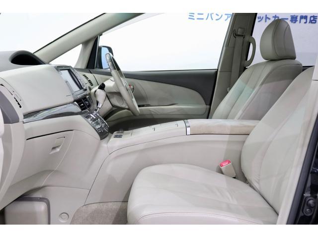 G レザーPKG HDDナビ サンルーフ 車高調 19AW(11枚目)