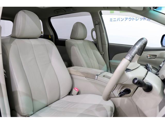 G レザーPKG HDDナビ サンルーフ 車高調 19AW(12枚目)