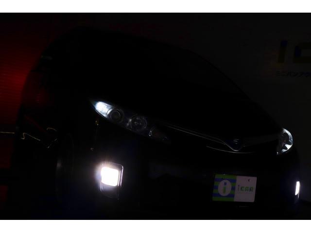 G レザーPKG HDDナビ サンルーフ 車高調 19AW(20枚目)
