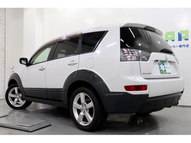 「三菱」「アウトランダー」「SUV・クロカン」「北海道」の中古車5