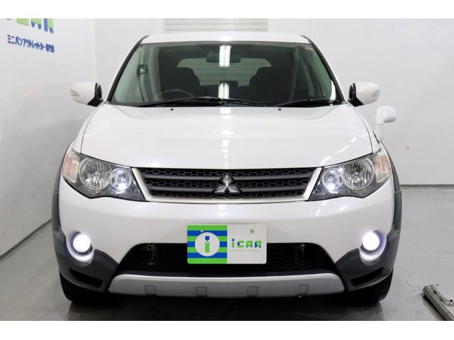 「三菱」「アウトランダー」「SUV・クロカン」「北海道」の中古車22