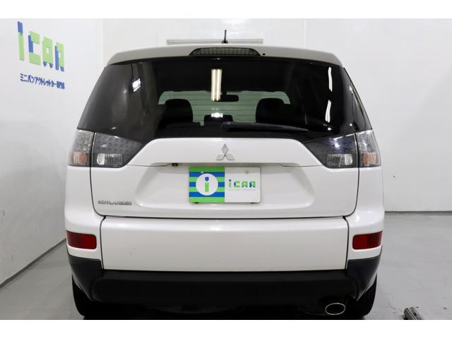 「三菱」「アウトランダー」「SUV・クロカン」「北海道」の中古車26