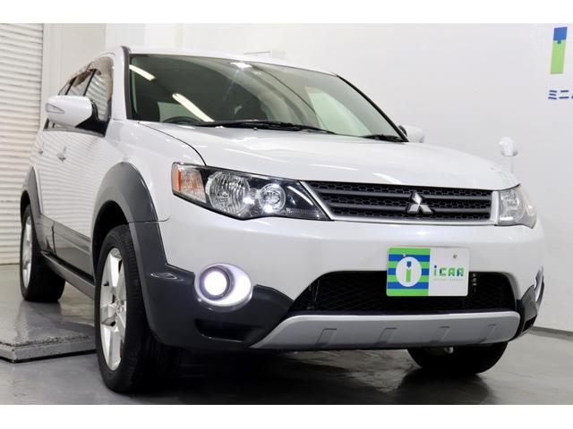 「三菱」「アウトランダー」「SUV・クロカン」「北海道」の中古車27