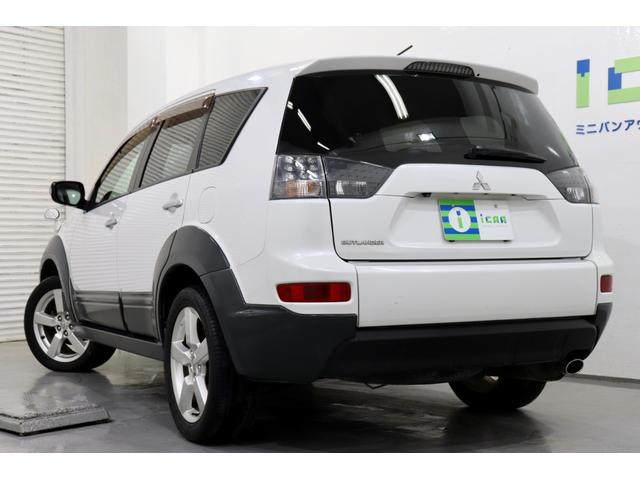 「三菱」「アウトランダー」「SUV・クロカン」「北海道」の中古車52