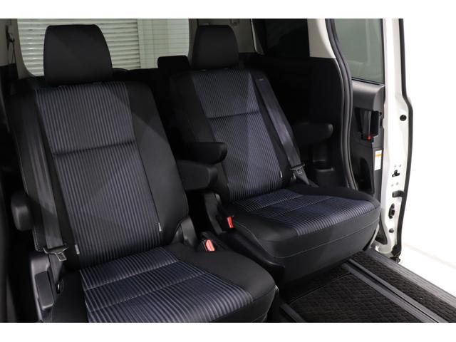 Si 純正10型SDナビ 地デジ 純正後席モニター 両側ワンタッチパワスラ トヨタセーフティセンスC 2列目シートロングスライド Bluetooth バックカメラ スマートキー 取扱説明書 寒冷地仕様(14枚目)