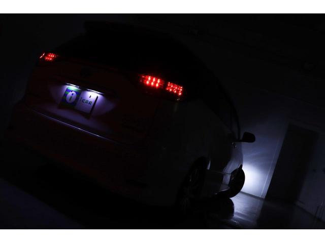2.4アエラス Gエディション 純正HDDナビ 後席モニター 両パワスラ サンルーフ 社外18AW ローダウン フルセグ Bluetooth クルコン ETC 純正エアロ スマートキー  リアヒーター 寒冷地仕様 オイル消費対策済(18枚目)