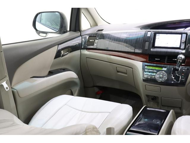 2.4アエラス Gエディション 純正HDDナビ 後席モニター 両パワスラ サンルーフ 社外18AW ローダウン フルセグ Bluetooth クルコン ETC 純正エアロ スマートキー  リアヒーター 寒冷地仕様 オイル消費対策済(32枚目)