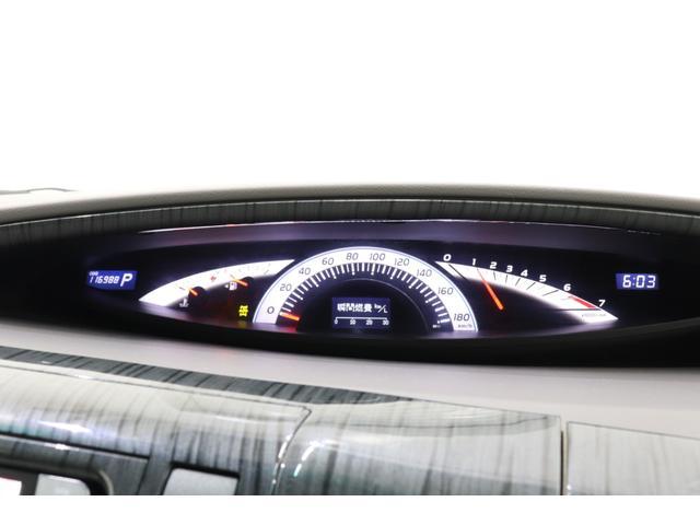 2.4アエラス Gエディション 純正HDDナビ 後席モニター 両パワスラ サンルーフ 社外18AW ローダウン フルセグ Bluetooth クルコン ETC 純正エアロ スマートキー  リアヒーター 寒冷地仕様 オイル消費対策済(43枚目)