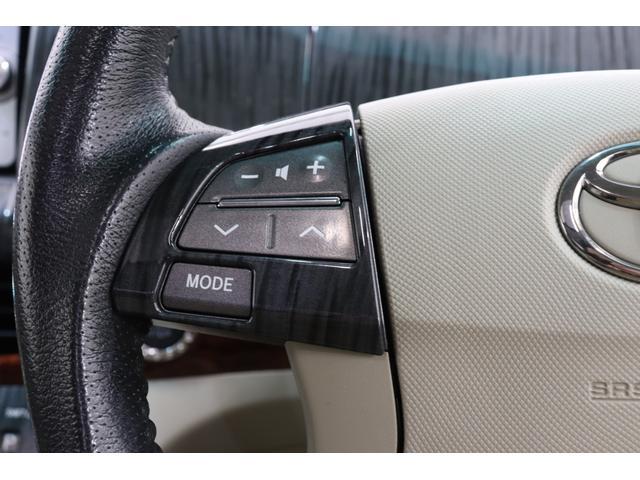 2.4アエラス Gエディション 純正HDDナビ 後席モニター 両パワスラ サンルーフ 社外18AW ローダウン フルセグ Bluetooth クルコン ETC 純正エアロ スマートキー  リアヒーター 寒冷地仕様 オイル消費対策済(45枚目)