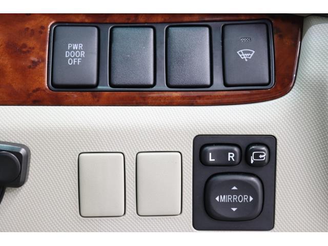 2.4アエラス Gエディション 純正HDDナビ 後席モニター 両パワスラ サンルーフ 社外18AW ローダウン フルセグ Bluetooth クルコン ETC 純正エアロ スマートキー  リアヒーター 寒冷地仕様 オイル消費対策済(48枚目)
