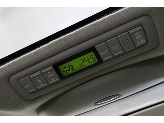 2.4アエラス Gエディション 純正HDDナビ 後席モニター 両パワスラ サンルーフ 社外18AW ローダウン フルセグ Bluetooth クルコン ETC 純正エアロ スマートキー  リアヒーター 寒冷地仕様 オイル消費対策済(53枚目)