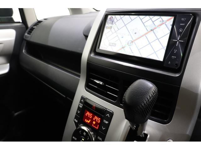 ZS 煌 純正SDナビ 後席モニター フルセグ Bluetooth バックカメラ 両パワスラ 7人乗り 2列目回転シート ETC 社外エンスタ スマートキー プッシュスタート 純正エアロ 寒冷地仕様車(41枚目)