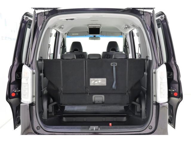 Z クールスピリット 純正9型SDナビ 後席モニター フルセグ バックカメラ Bluetooth 両パワスラ VSA リアヒーター アイドリングストップ クルコン 純正エアロ スマートキー プッシュスタート ETC 寒冷地(39枚目)