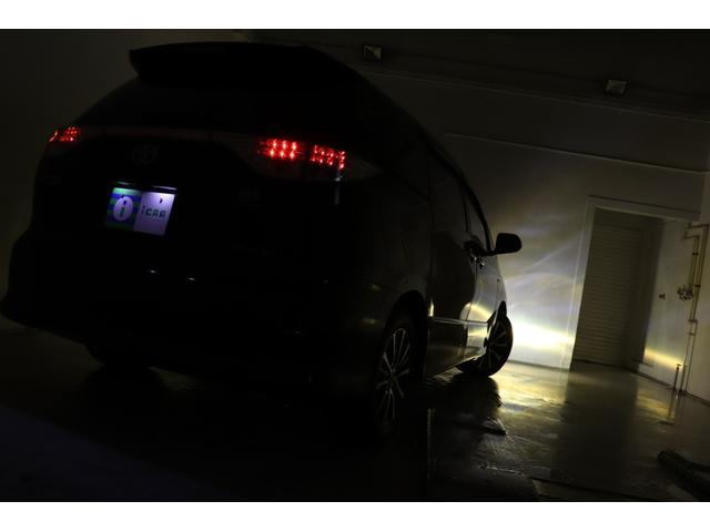 アエラス レザーパッケージ ワンオーナー 純正HDDナビ フルセグ 後席モニター バックカメラ Bluetooth 両パワスラ  電動バックドア レザーシート シートヒーター リアヒーター クルコン ETC 純正エンスタ 寒冷地(18枚目)