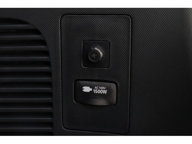 アエラス レザーパッケージ ワンオーナー 純正HDDナビ フルセグ 後席モニター バックカメラ Bluetooth 両パワスラ  電動バックドア レザーシート シートヒーター リアヒーター クルコン ETC 純正エンスタ 寒冷地(50枚目)