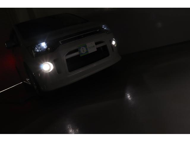 ローデスト G プレミアム 純正HDDナビ フルセグ F・S・Bカメラ 前後ドラレコ ロックフォードサウンドシステム 両パワスラ パワーバックドア VSC クルコン スマートキー 純正エアロ 純正18AW HID 寒冷地仕様車(19枚目)