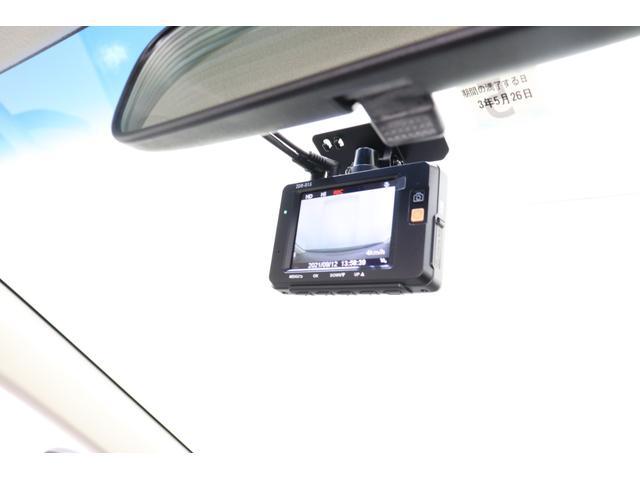 ローデスト G プレミアム 純正HDDナビ フルセグ F・S・Bカメラ 前後ドラレコ ロックフォードサウンドシステム 両パワスラ パワーバックドア VSC クルコン スマートキー 純正エアロ 純正18AW HID 寒冷地仕様車(42枚目)