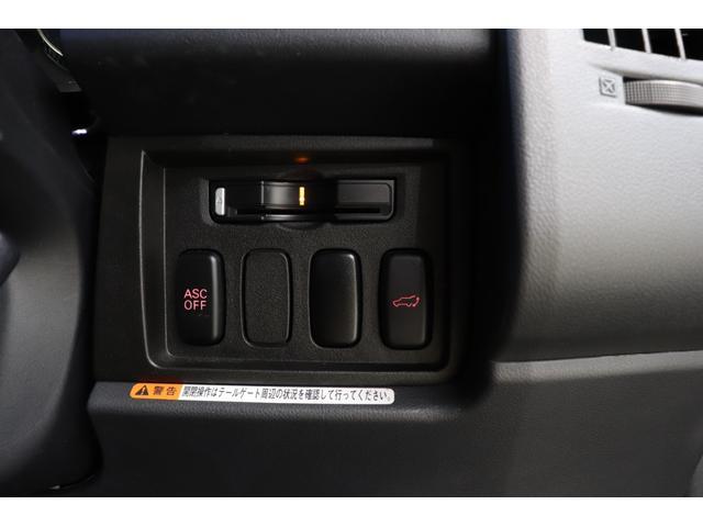 ローデスト G プレミアム 純正HDDナビ フルセグ F・S・Bカメラ 前後ドラレコ ロックフォードサウンドシステム 両パワスラ パワーバックドア VSC クルコン スマートキー 純正エアロ 純正18AW HID 寒冷地仕様車(49枚目)