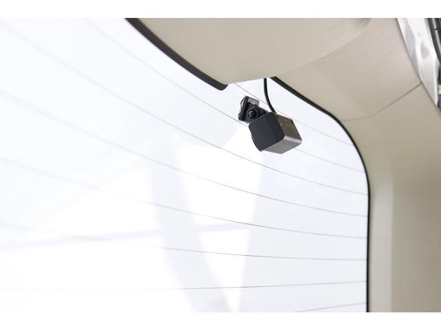 ローデスト G プレミアム 純正HDDナビ フルセグ F・S・Bカメラ 前後ドラレコ ロックフォードサウンドシステム 両パワスラ パワーバックドア VSC クルコン スマートキー 純正エアロ 純正18AW HID 寒冷地仕様車(51枚目)