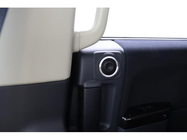 ローデスト G プレミアム 純正HDDナビ フルセグ F・S・Bカメラ 前後ドラレコ ロックフォードサウンドシステム 両パワスラ パワーバックドア VSC クルコン スマートキー 純正エアロ 純正18AW HID 寒冷地仕様車(52枚目)