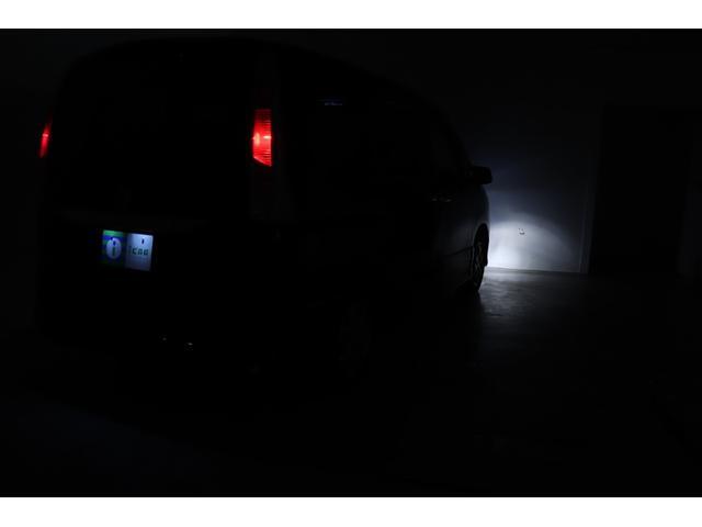 ハイウェイスター Vセレクション 純正SDナビ 後席モニター フルセグ Bluetooth バックカメラ 両パワスラ クルコン ETC 純正エアロ HID インテリキー プッシュスタート 社外エンスタ ドラレコ VSC 寒冷地仕様車(18枚目)
