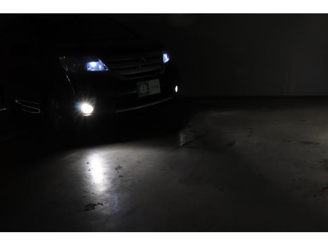 ハイウェイスター Vセレクション 純正SDナビ 後席モニター フルセグ Bluetooth バックカメラ 両パワスラ クルコン ETC 純正エアロ HID インテリキー プッシュスタート 社外エンスタ ドラレコ VSC 寒冷地仕様車(19枚目)